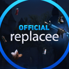 [ replacee ]